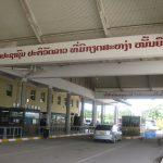 タイへの陸路での入国制限について